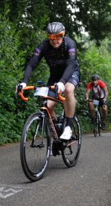 Mijn triathlon voor KiKa - Ronde van Nijmegen
